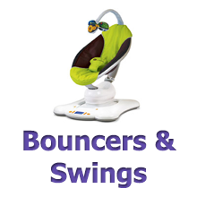 Bouncers-Swings